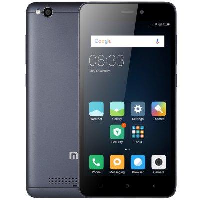 [Gearbest] XiaoMi Redmi 4A 2GB / 32GB mit Band 20 für 87,76 € - 26% Ersparnis