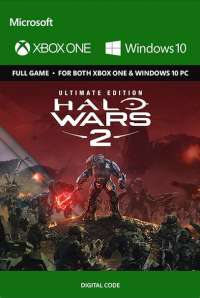 Halo Wars 2 Ultimate Edition Xbox One/PC | Download Code