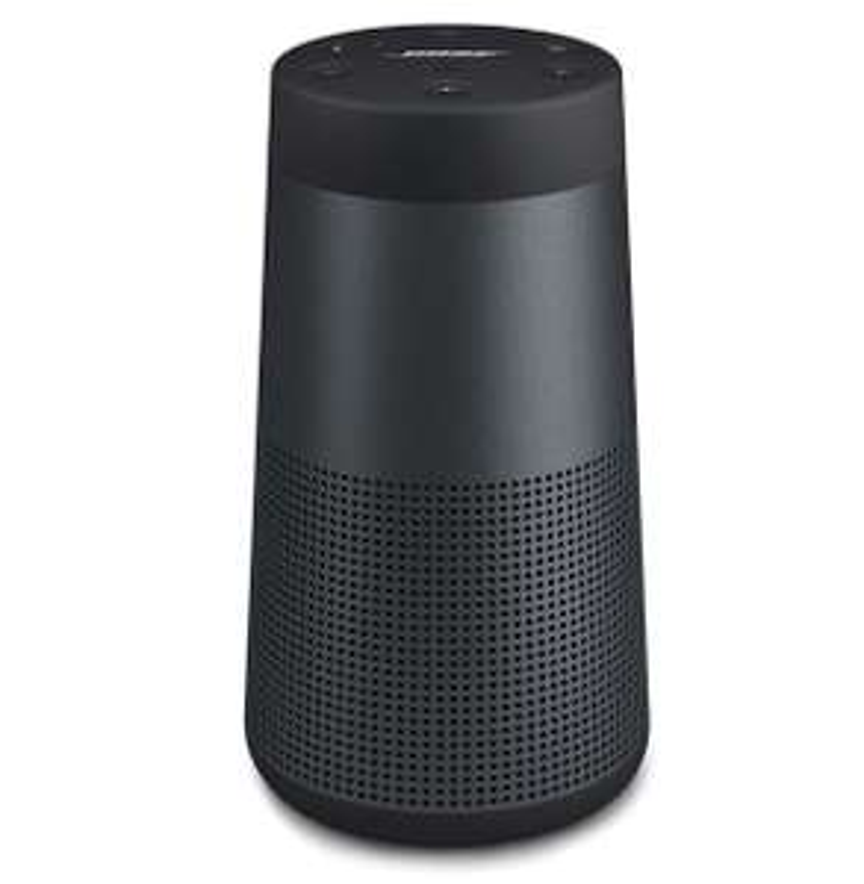 [amazon.de]  BOSE SoundLink Revolve Bluetooth Lautsprecher Schwarz