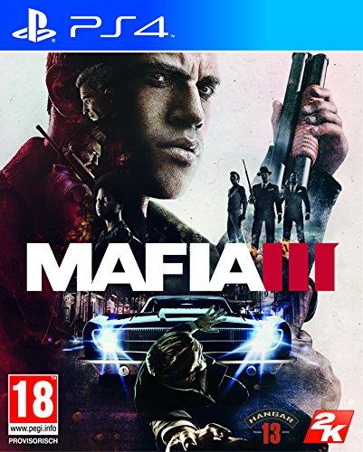 Mafia III für PS4 und Xbox One
