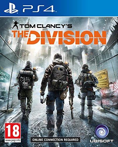 The Division für PS4 und Xbox One