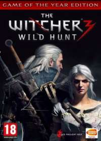 cdkeys:com The Witcher 3 Wild Hunt - Game of the Year Edition + Addons für 18,89€