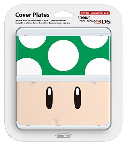 [Amazon.de] Nintendo New 3DS Zierblende für €0,70