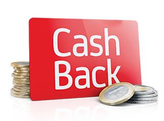 [INFO] BANK AUSTRIA CASHBACK