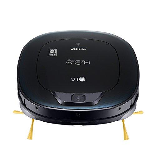 LG Electronics VRE 610 BKC Roboter-Staubsauger