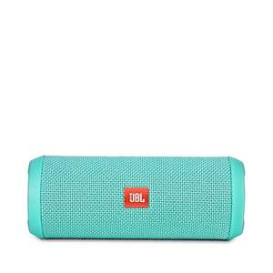 [Amazon.co.uk] JBL Flip 3 Türkis oder Orange [ca 25% sparen]
