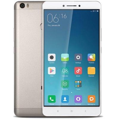 """[Gearbest] Xiaomi Mi Max 6,4"""" 4GB / 128GB für 229,28 € - 20% Ersparnis"""