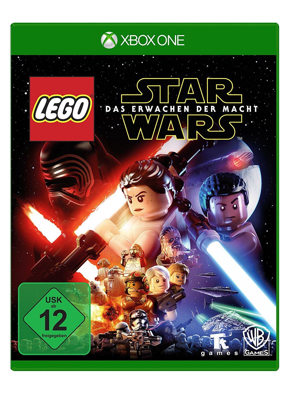 LEGO Star Wars: Das Erwachen der Macht - [Xbox One]