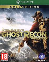 [gameware.at] Ghost Recon Wildlands Gold Edition ( XBox One) für 69€