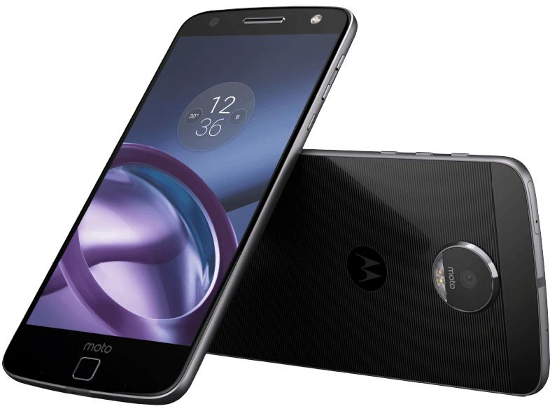 "(TOP) Lenovo ""Moto Z"" Smartphone um 254 € - Bestpreis - 50%"