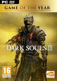 [Steam] Dark Souls 3 - The Fire Fades Edition (GOTY)/ Complete Edition mit allen DLC's