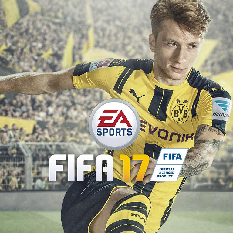 [INFO] FIFA 17 in EA Access ( Xbox One) und Origin Access ( PC) Vault aufgenommen