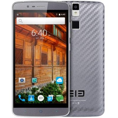 [Gearbest] Elephone P8000 mit 3GB / 16GB und Band 20 für 96,28 € - 38% Ersparnis
