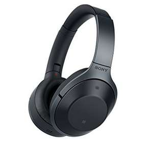 Amazon.de: Sony MDR-1000X, kabelloser High-Resolution Kopfhörer für 301,51