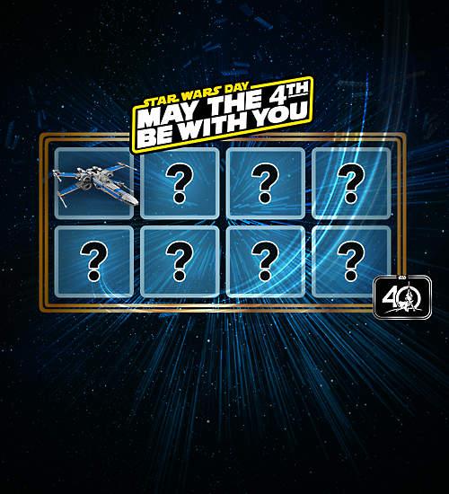 LEGO Store: 40 Jahre Star Wars - 40% Rabatt auf ausgewählte LEGO Sets