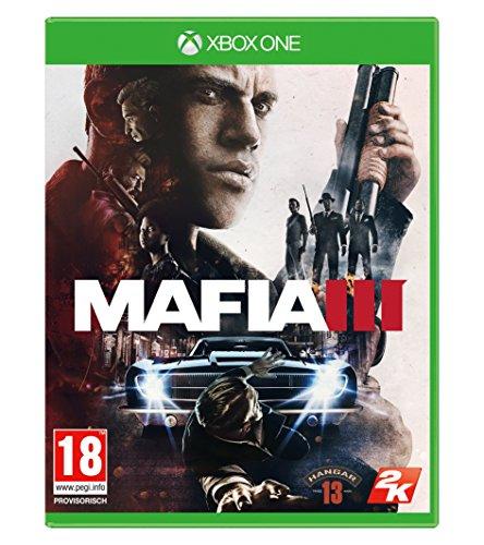 Mafia III (XBox One + PS4) ab 14,68 € - bis zu 46%
