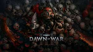Gratis: Dawn of War III Open-Beta bei Steam