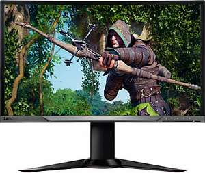 "27"" Full HD Gaming Monitor mit VA Panel, 144Hz und GSync"