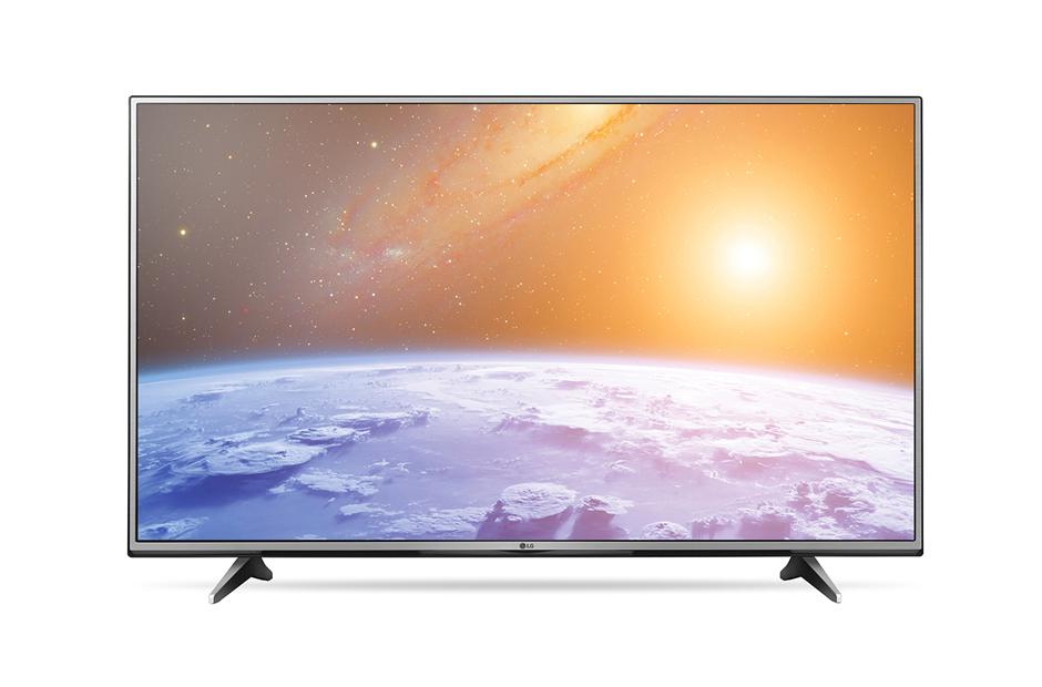 [AMAZON.de] LG 65UH6159 164 cm (65 Zoll) Fernseher (Ultra HD, HDR, Triple Tuner, Smart TV) für € 1.042,30