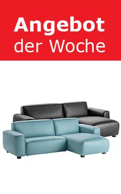 """IKEA Wien Vösendorf: """"Dagarn"""" 2er Sofa mit Récamiere um 399 € - statt 699 €"""