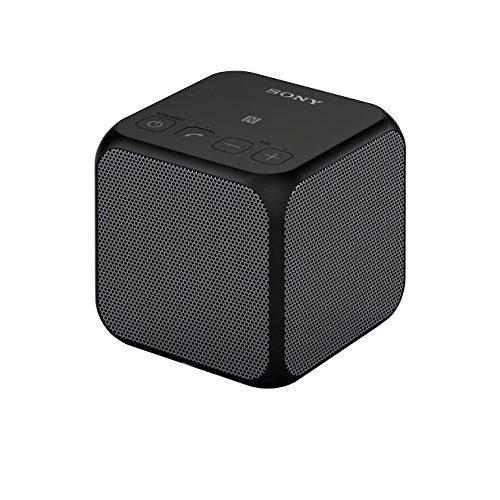 Amazon.es: Sony Bluetooth Lautsprecher SRS-X11 für 35,41€