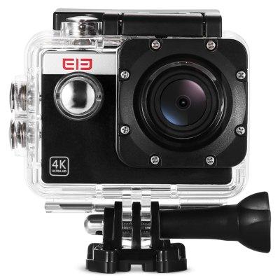[Gearbest] Elephone ELECAM Explorer S 4K Action Camera für 41,50 € - 31% Ersparnis