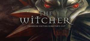 GOG&Ars: The Witcher - Enhanced Edition Director's Cut - Gratis