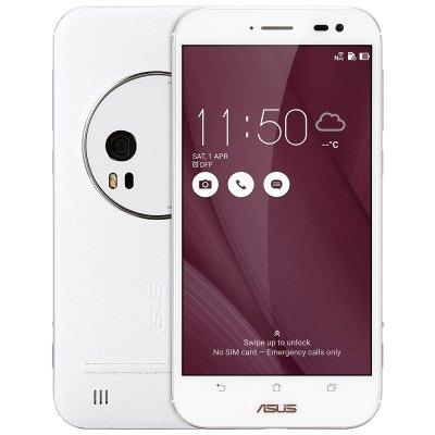 [Gearbest] Asus ZenFone Zoom 4GB / 64GB mit Band 20 für 160,18 € - 26% Ersparnis