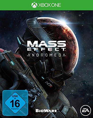 Mass Effect Andromeda (Xbox One) [amazon.de]