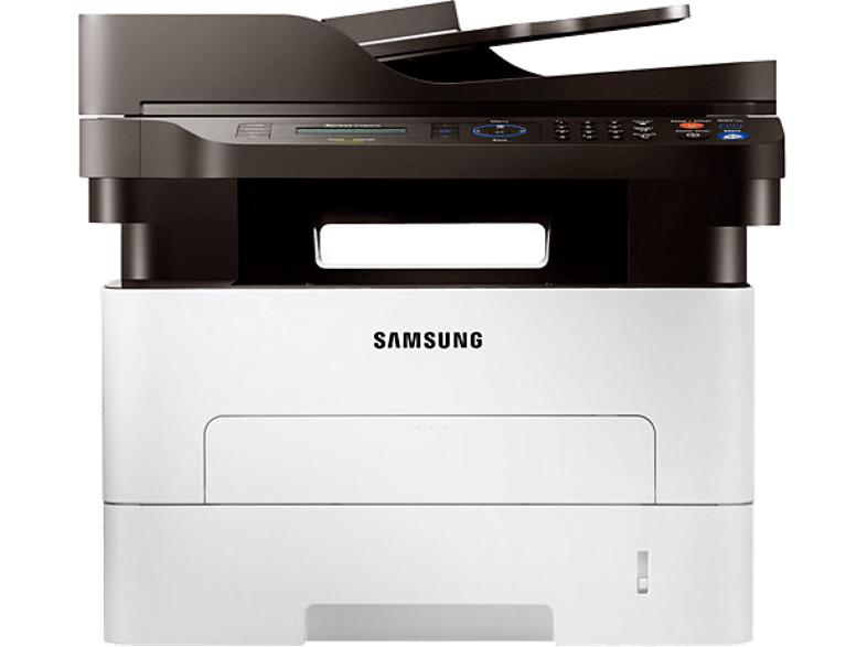 Media Markt: Samsung Xpress M2885FW 14S/min, S/W-Laser Multifunktionsdrucker für 179€