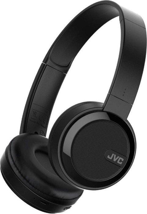 BT Kopfhörer von JVC um 33€ (zzgl. Versand)