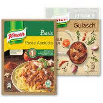 [Penny] Knorr Basis für 0,69 Euro und Knorr Suppenwürfel für 0,99 Euro