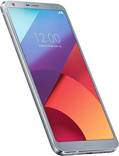 Amazon.it: LG G6, 32GB, schwarz/silber/weiß für 437 €