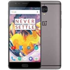 Oneplus Oneplus 3T A3010 5.5 inch 4G Smartphone (6GB 64GB Quad Core 16MP) - Gold