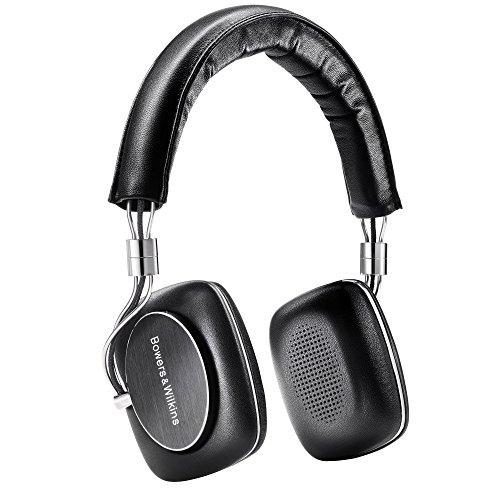 [Amazon.de] Tagesangebot - Bowers & Wilkins P5 Serie 2 - On-Ear Kopfhörer schwarz für 139€