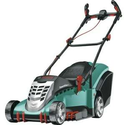 Bosch DIY Rotak 43 Elektro-Rasenmäher für € 174,84 (PVG 207€)