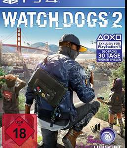 ENDE --- Watch Dogs 2 [PS4/ONE]