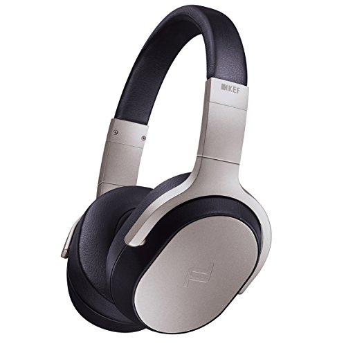 Amazon.de: KEF Porsche Design SPACE ONE Noise Cancelling Kopfhörer für 301,51€