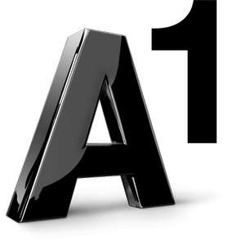 Neue A1 Tarife mit mehr Datenvolumen und mehr inkludierten Auslandseinheiten