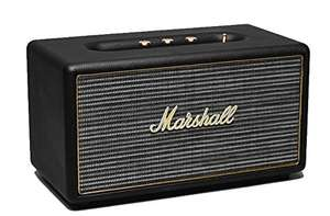 Brands4Friends: Marshall Stanmore Bluetooth Lautsprecher (schwarz) um 179,99€