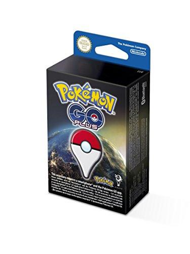 Pokémon GO Plus um 30 € - Bestpreis - 29%