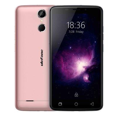 [Gearbest] Ulefone Vienna 3GB / 32GB mit FHD-Display und Band 20 für 96,28 € - 38% Ersparnis