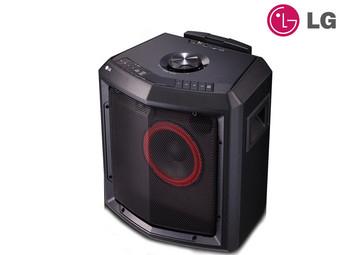 LG LOUDR Tragbarer Lautsprecher (FH2)
