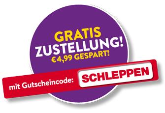 BILLA Shop: Gratis Versand - nur heute (4.5.2017)