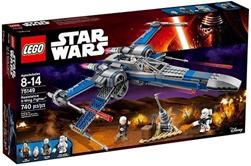 Interspar: 40% Rabatt auf Star Wars Artikel - u.a. mit LEGO X-Wing für 41,94€ / Carrera Star Wars für 21€