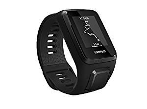 [Amazon] TomTom Spark 3 GPS + Cardio + Music für 150,94 € - 30% Ersparnis