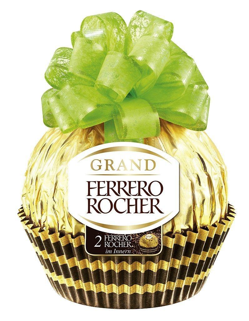 [www.AMAZON.de]  3 Stück Ferrero Grand Ferrero Rocher, 3er Pack für € 6,70 (statt Durchschnittspreis € 12.98)