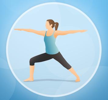 [Google PlayStore] Pocket Yoga kostenlos statt 3,23€ (4,4/5)