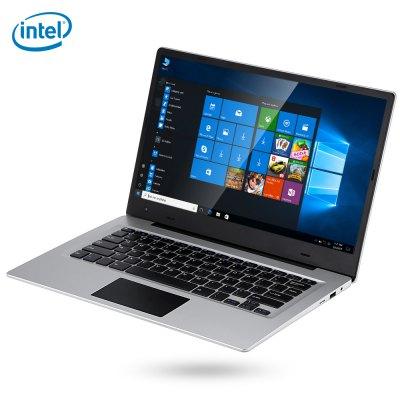 """[Gearbest] Jumper EZbook 3 mit 14"""" FHD Display und 4GB RAM für 178,43 € - 22% Ersparnis"""