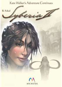"(PC) Origin: ""Syberia II"" - GRATIS"